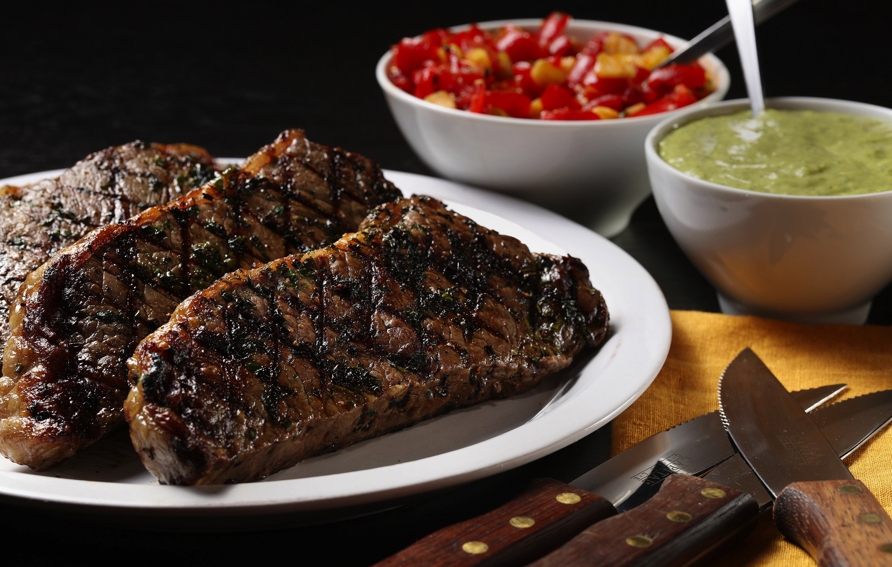 Americans Are Grilling More Steaks for Labor Day