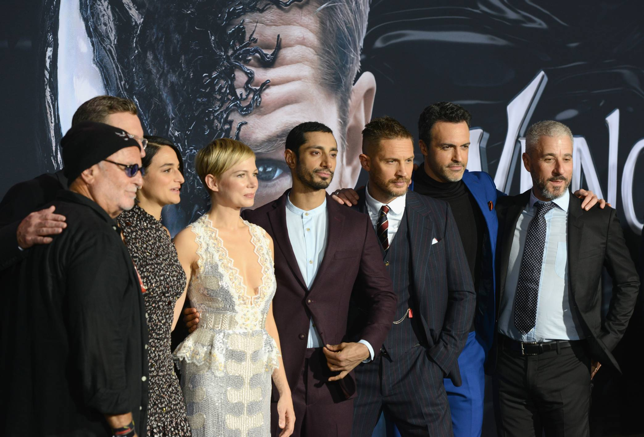 'Venom' Is Once Again Number 1 at the Box Office