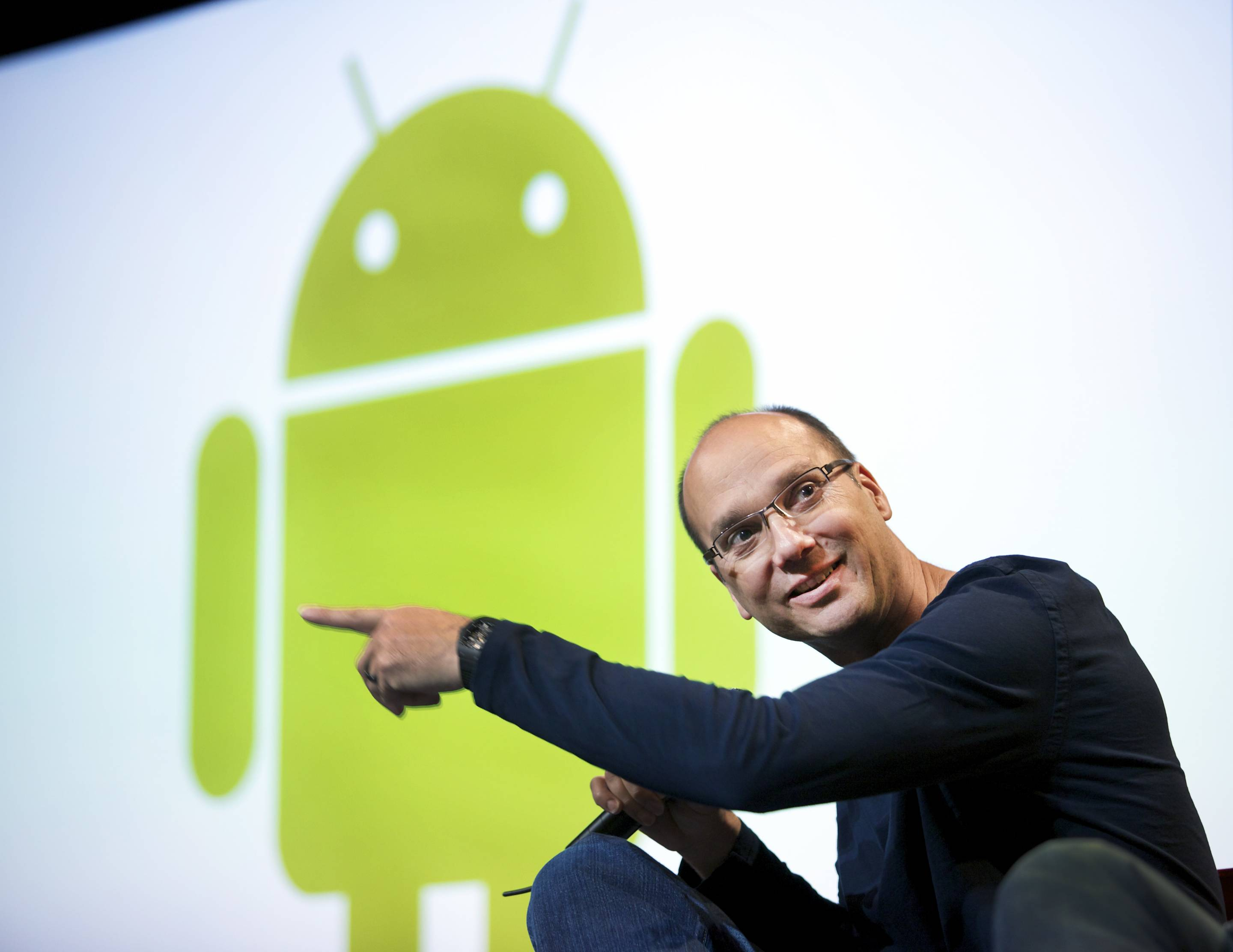 Google Paid Android Inventor Andy Rubin $90 Million to Keep Quiet After He Was Credibly Accused of Sexual Misconduct, Report Says