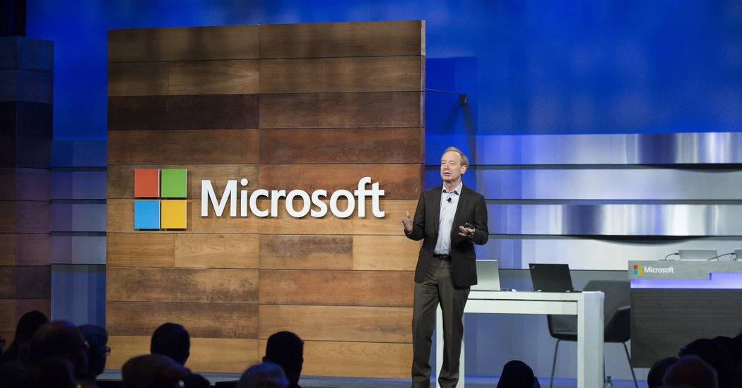 Microsoft Says it Will Sell Pentagon Artificial Intelligence and Other Advanced Technology