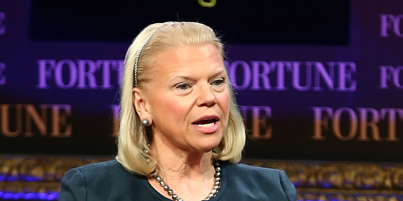 IBM is reportedly nearing a deal to acquire RedHat, the software company valued at $20 billion