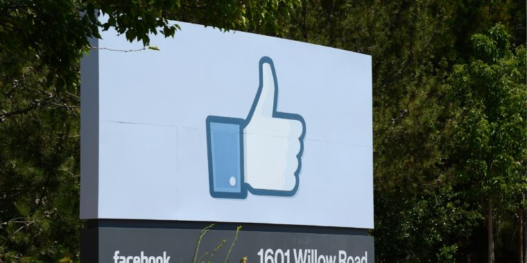 Facebook joins Google, halts mandatory arbitration in sexual harassment cases