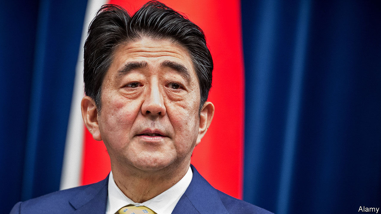 How Japan's prime minister plans to cope with daunting demography