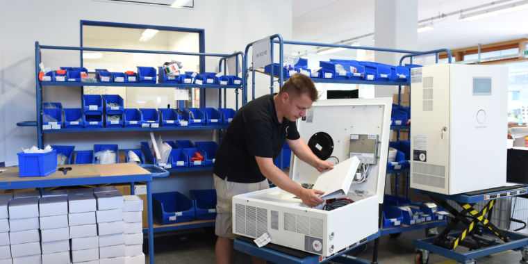 South Australia is fueling energy storage investment